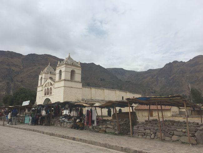 Perú por libre