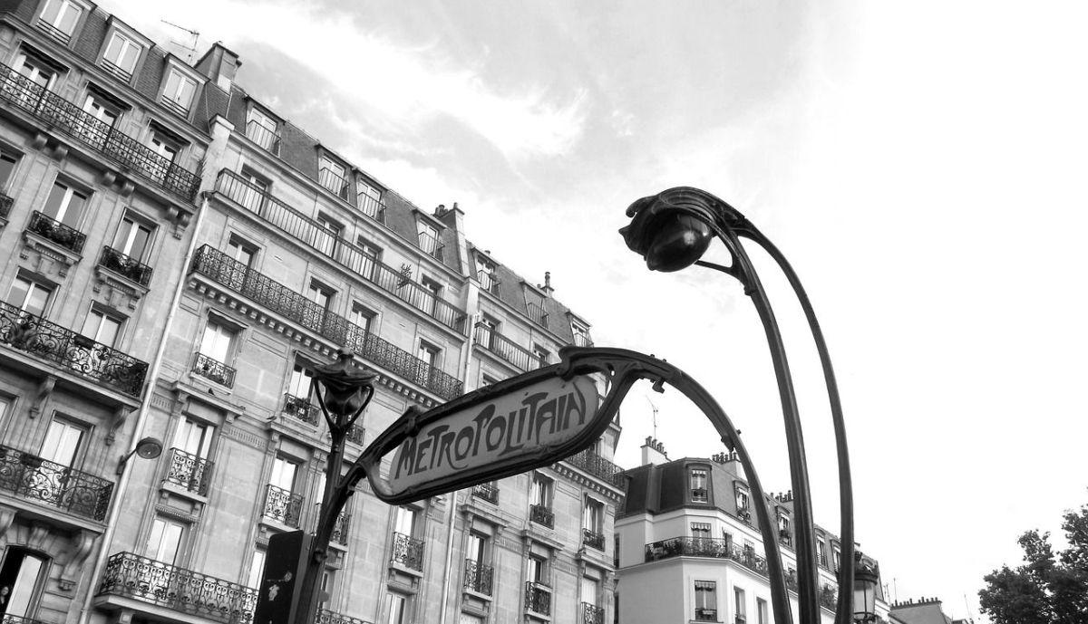 ¿CÓMO MOVERSE EN PARÍS? Metro y tarjeta Navigo