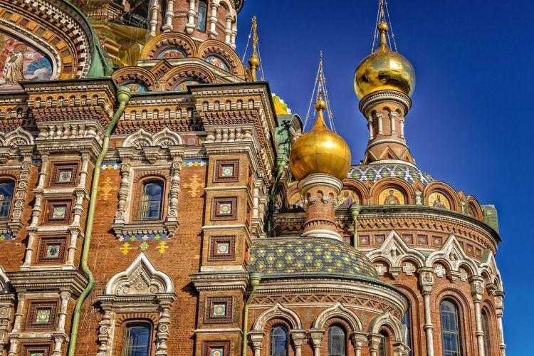 Viajar en junio a San Petersburgo