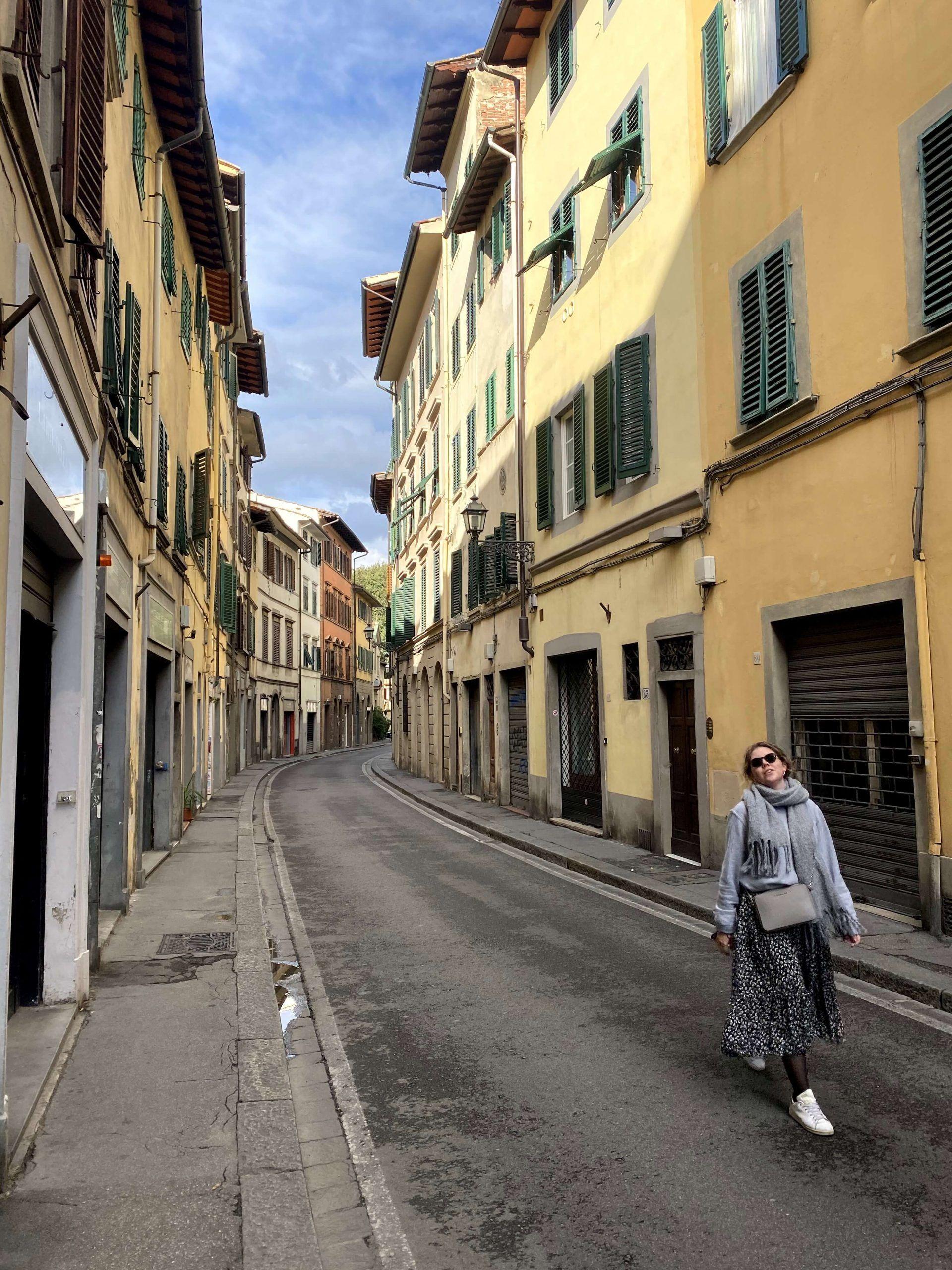 qué ver en Florencia en 3 días