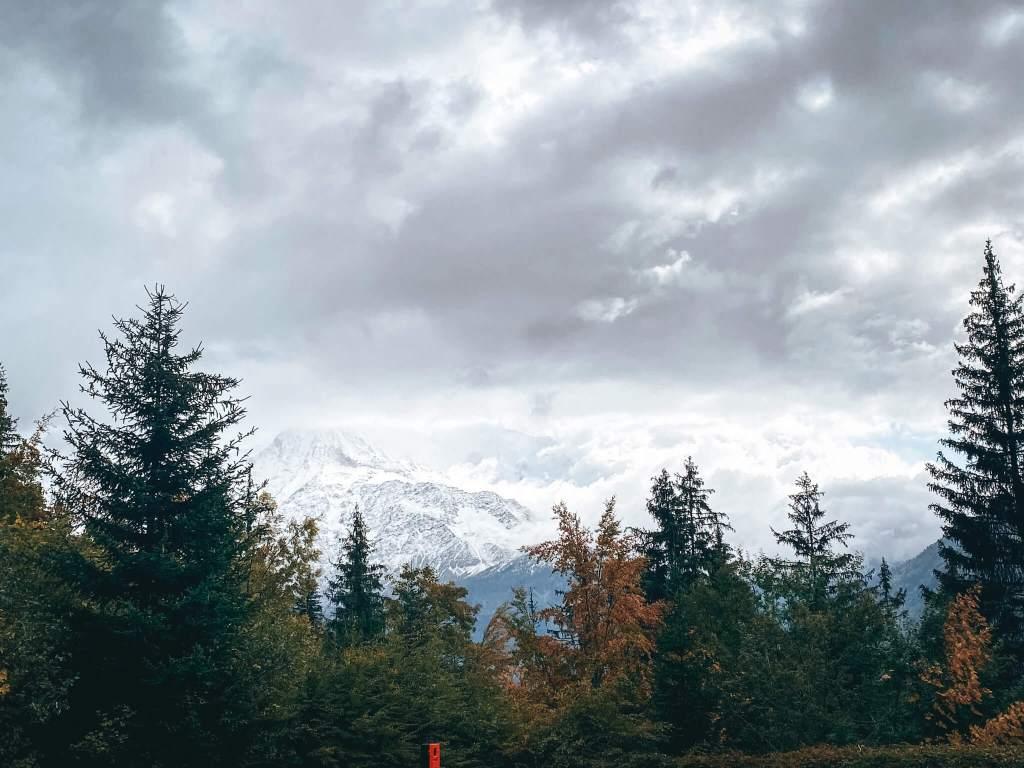 pico mont blanc