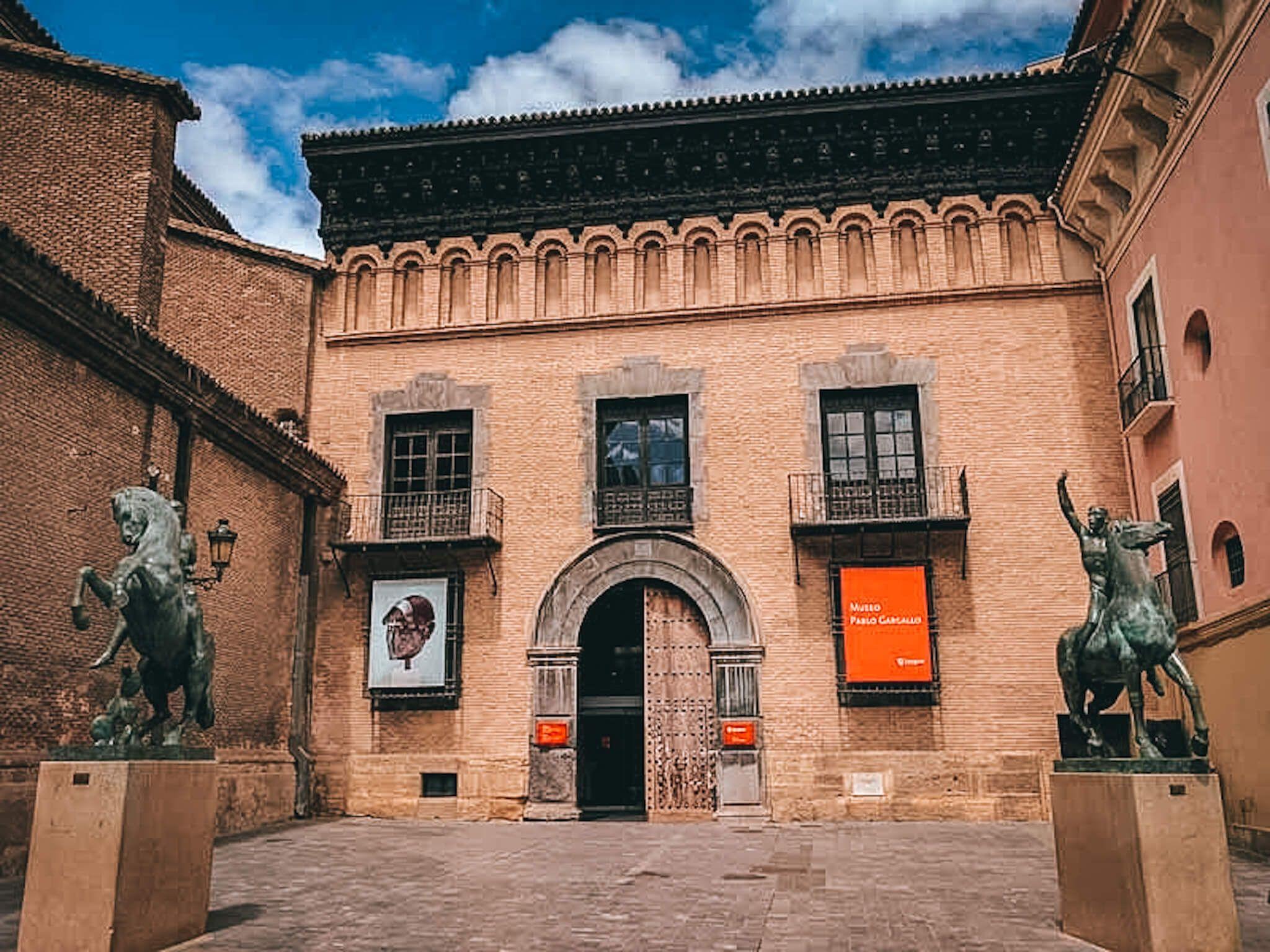 museos que ver en zaragoza