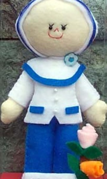 Pembuatan Boneka Profesi Guru dan Kostum - Produsen Boneka Maskot ... f3d0a9a717