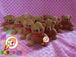 Boneka Souvenir Pernikahan Ekslusif Teddy Bear
