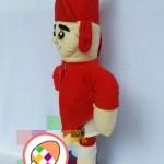 Produsen Boneka Maskot Prajurit Keraton Ngayogyakarta Hadiningrat