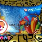Produsen Bantal Bank ATM BNI Syariah