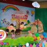 Produsen Boneka Badut Maskot Unta TK Khalifah Yogyakarta