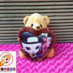 Boneka Teddy Bear Custom Aneka Model