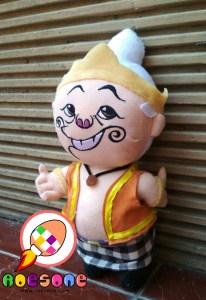 Produsen Boneka Maskot Jateng Gayeng 2018