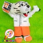 Produsen Boneka Maskot Kota Kediri Karakter Macan Putih