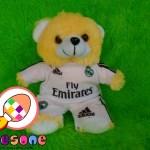 Produsen Boneka Souvenir Jersey Bola Fly Emirates