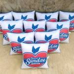 Produsen Bantal Souvenir Ice Cream