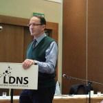 Richard Cooke - LDNS Chairman