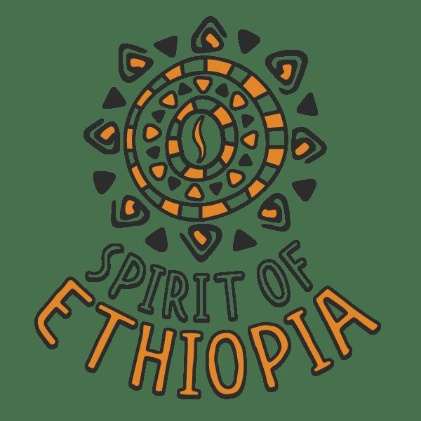 Logo Kaffeesorte Spirit Of Ethiopia