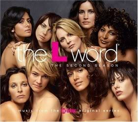 L word S2 soundtrack
