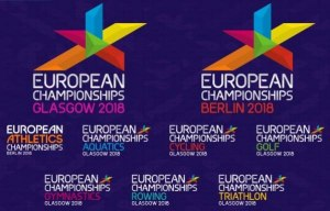 Glasgow/Berlin 2018 A new era in world sport gets underway in August as Glasgow and Berlin host the inaugural European Championships – an exciting new multi-sport event