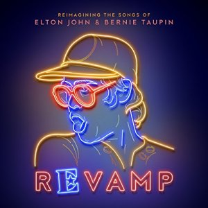 Revamp: The Songs Of Elton John & Bernie Taupin Various artists Expected April 6, 2018