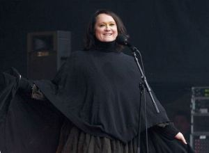 Anohni with Aarhus Symphony Orchestra and Concert Clemens Choir, meldes udsolgt på 4 minutter.