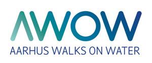 Aarhus Walks On Water - More Creative er et ambitiøst, strategisk initiativ, som er dedikeret til at skabe vækst og arbejdspladser gennem udvikling af de kreative erhverv til fordel for Region Midtjylland.