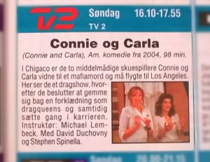 Connie & Carla (2004)