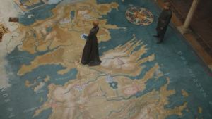 Game of Thrones Season 7 premieres 7.16.17 on HBO