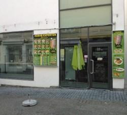 Kebabeksperten Frederiksgade 25b