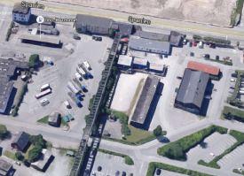 Kødbyens Mad & Marked // Kulbroen i Sydhavnen