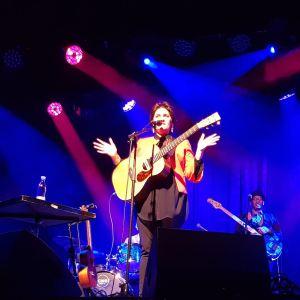 Madeleine Peyroux Musikhuset Aarhus 17.nov 2018