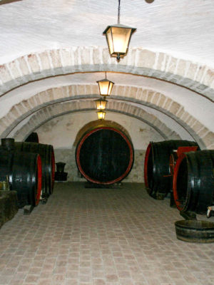 Wine-cellar-Romania
