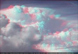 Wolken in 3D