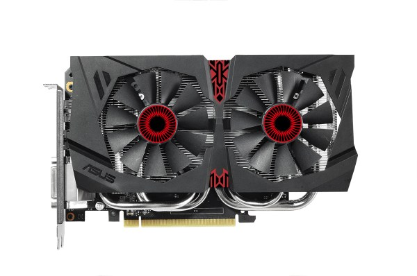 ASUS Announces Strix GTX 960