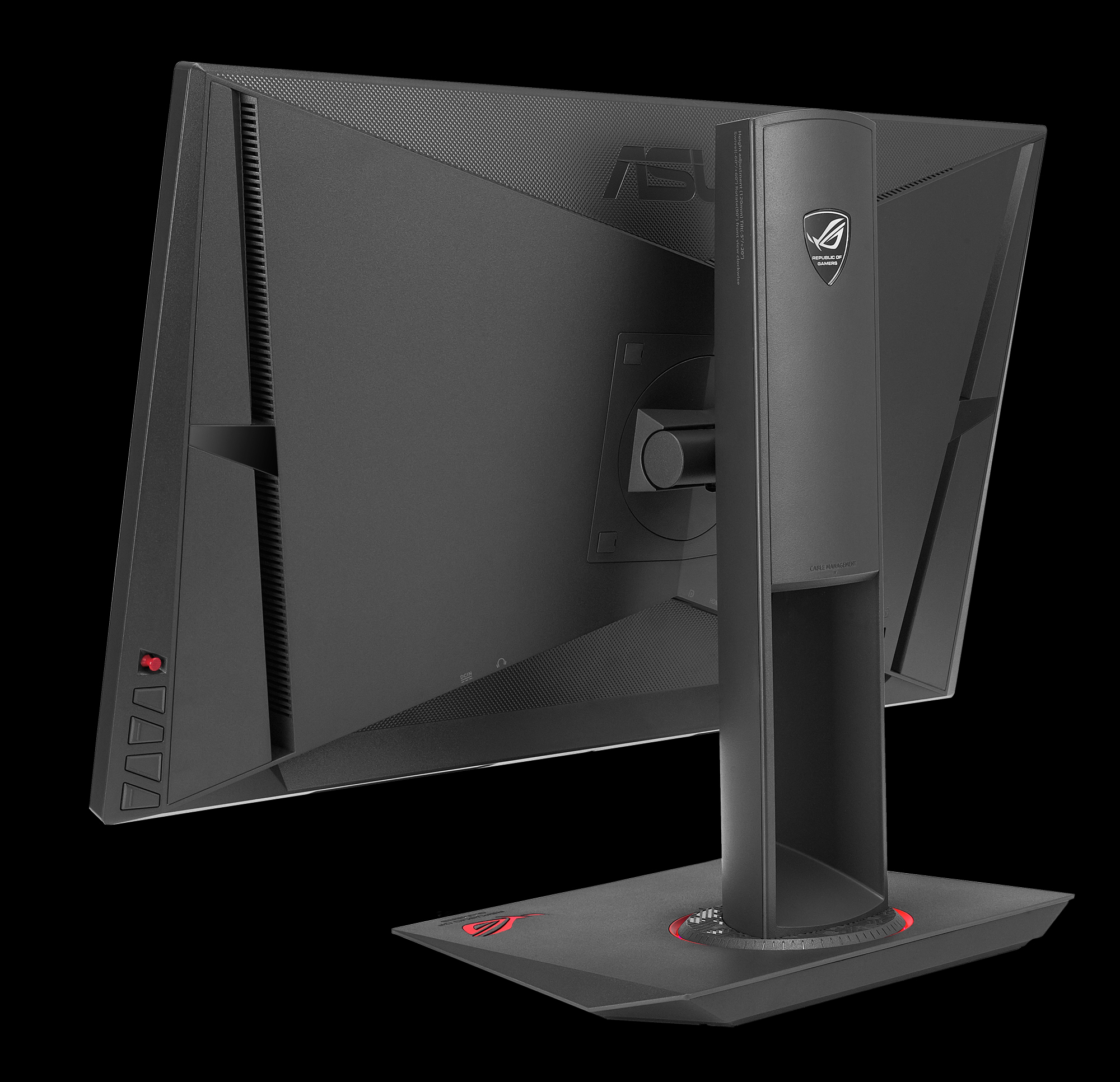 ASUS Republic Of Gamers Announces Swift PG279Q And Swift