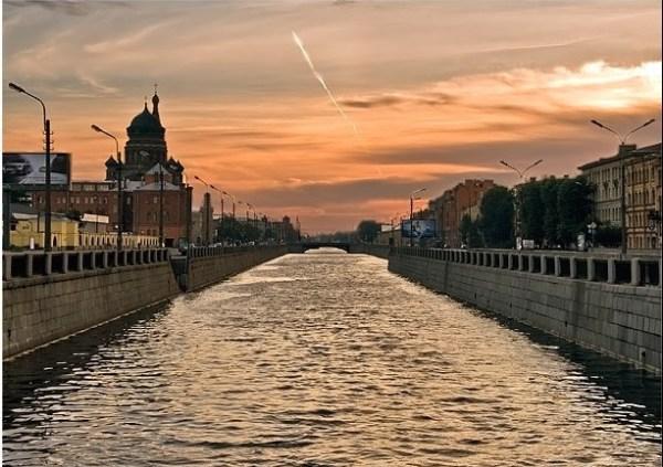 Обводный канал санкт-петербурга: фото ...