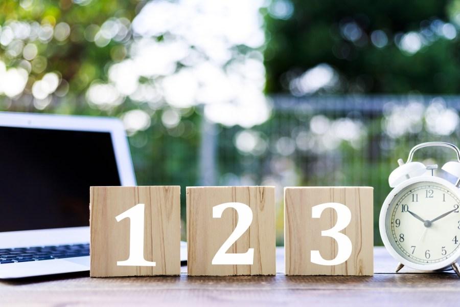 数秘術とは?7種類のやり方と計算方法