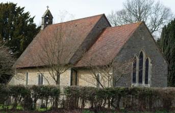 St Peter's Church, Terwick