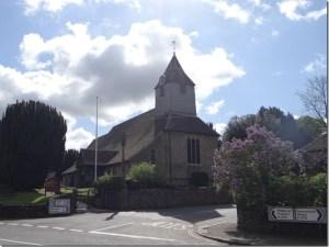 St Bartholomew's 2014