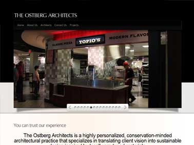 The Ostberg Architects
