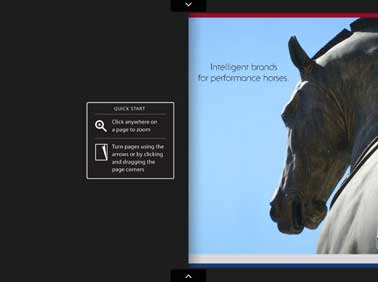 2015 World Equestrian Brands Digital Catalog