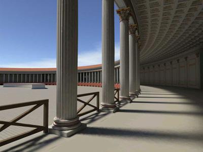 portikus