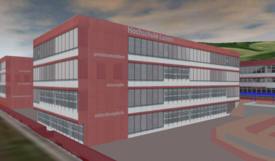 Virtual Campus Horw