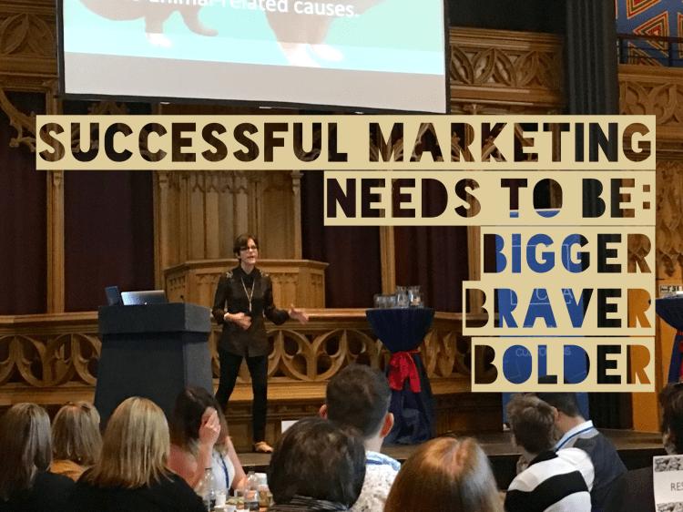 Marketing Lessons