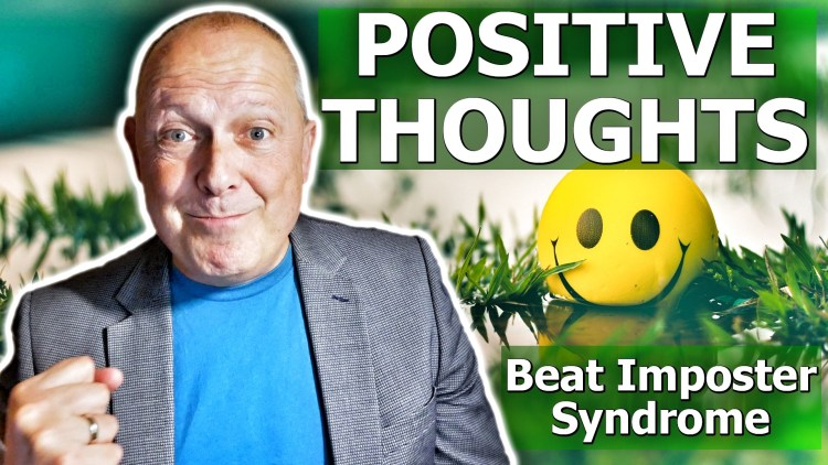 In this episode of Marketing Made Simple, let's grab a coffee and look at how you can use positive affirmations to beat imposter syndrome.