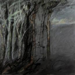 ARBRES Peinture 17