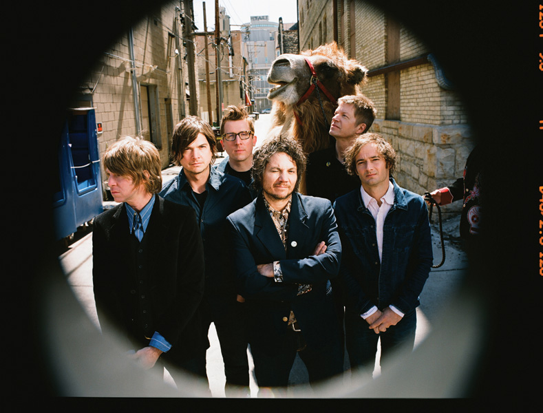 WILCO_lp7_promopic