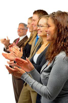 Office choir