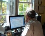 Blogger_at-work