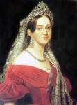 Queen Amalia, Mullerian agenesis