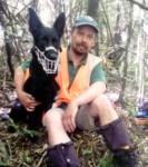 Ranger & kiwi dog