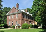 Berkeley Plantation House