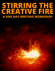 Stirring the Creative Fire